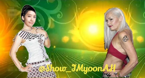 ff show im yoon ah