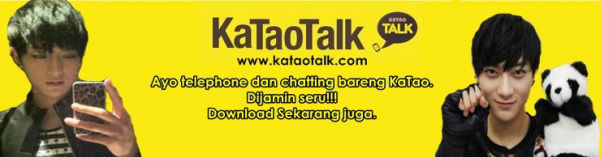 KaTaoTalk