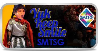 YKS SMTSGTV