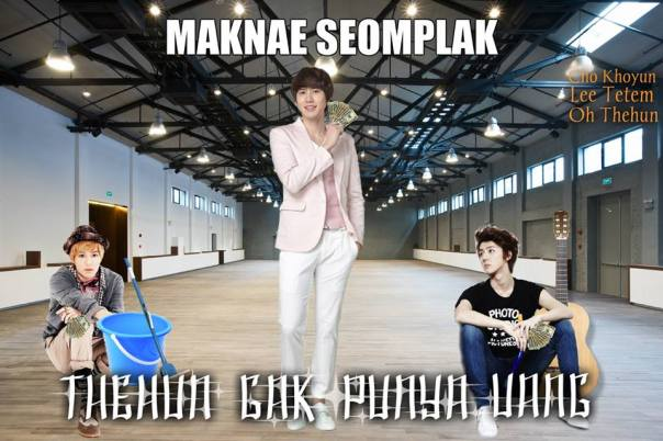 Maknae Seomplak