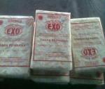 Tempe EXO Harga Rp. 1.000/biji Stok: 1000