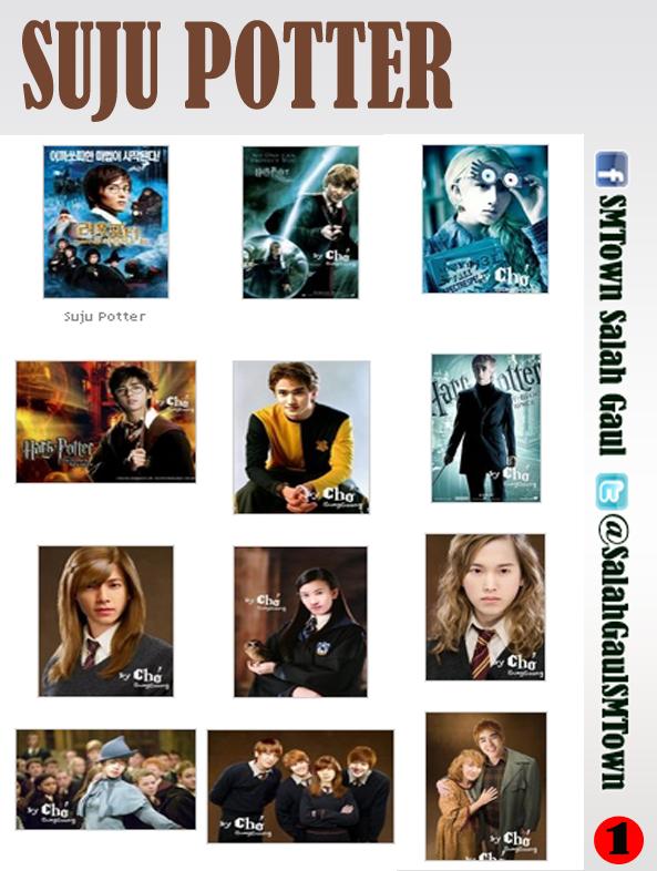 Majalah SMTown Salah Gaul Edisi 3 (1)