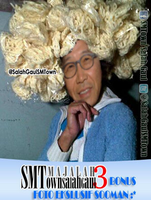 Majalah SMTown Salah Gaul Edisi 3 (10)