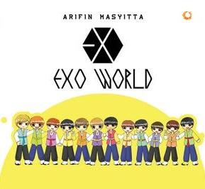 EXO WORLD