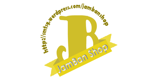 Jamban Shop Logo