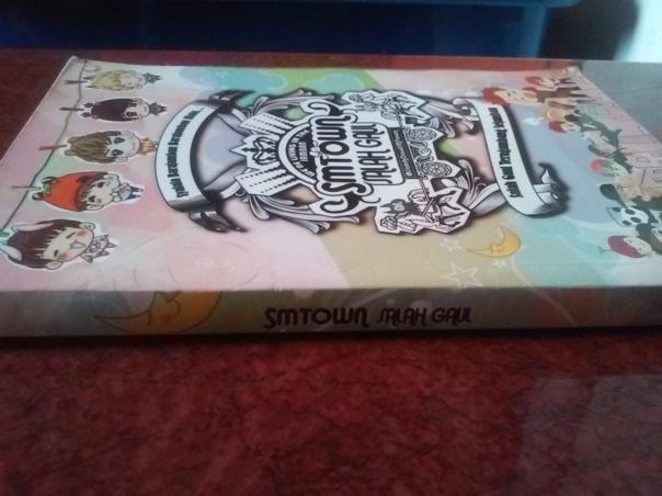 Buku SMTown Salah Gaul Seri 1 (3)