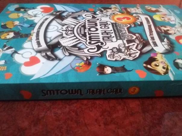 Buku SMTown Salah Gaul Seri 3 (4)