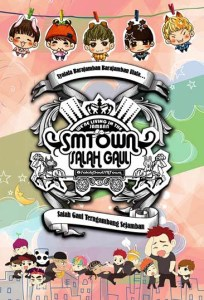 Buku SMTown Salah Gaul Seri 1 (1)