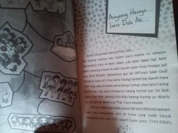 Buku SMTown Salah Gaul Seri 1 (2)