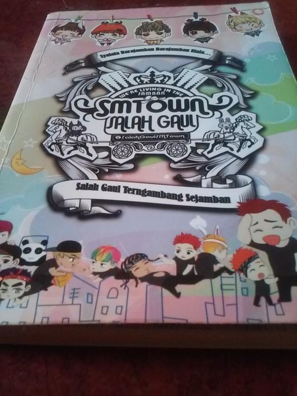 Buku SMTown Salah Gaul Seri 1 (5)