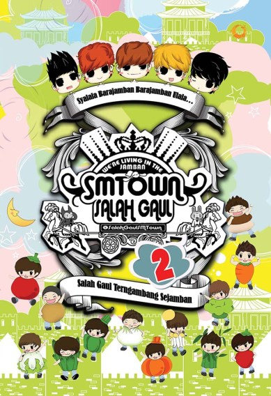 Buku SMTown Salah Gaul Seri 2 (1)