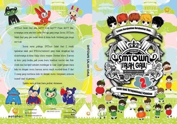 Buku SMTown Salah Gaul Seri 2 (6)