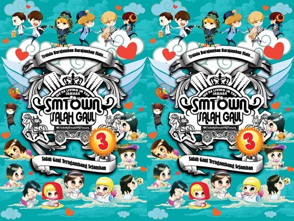 Buku SMTown Salah Gaul Seri 3 (1)