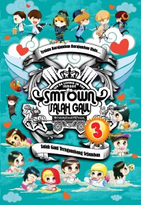 Buku SMTown Salah Gaul Seri 3 (2)