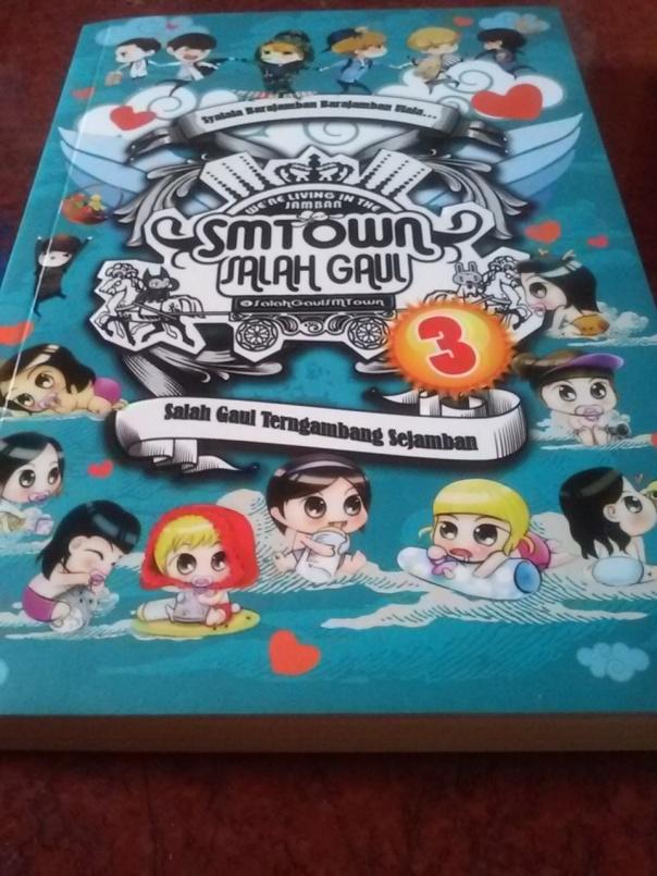 Buku SMTown Salah Gaul Seri 3 (5)