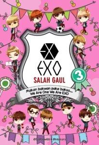 EXO Salah Gaul Seri 3 (2)