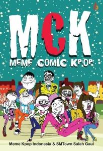 Meme Comic Kpops